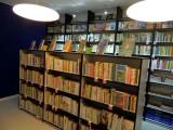 knihovna březen 2013